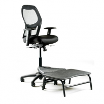 N�tune Seating System for Sit Stand Desks