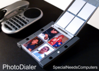 FotoDialer - Dial by Photo
