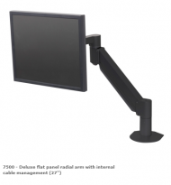 Deluxe Monitor Arm - 7500-1000