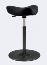 Move - Sit-Stand stool chair