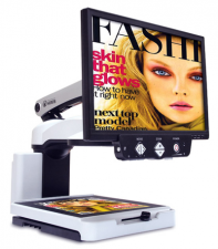 LifeStyle - Desktop Video Magnifier