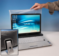 Anti-Microbial Laptop Screen Covers