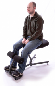 Stance Move 5000 - Sit Stand Angle Chair