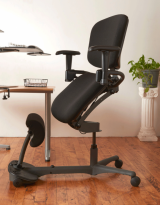 Stance Angle Sit-Stand Chair - 5100
