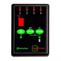 APPlicator - Bluetooth Switch Interface