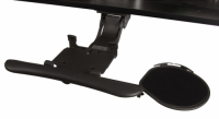 SecureFit - Fully Adjustable Keyboard Clamping System