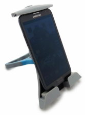 Universal Tablet & Smartphone Stand Holder for Android and iPad