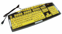 Keys-U-See Keyboard Keyguard