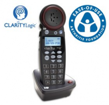 Clarity Expandable Handset for Fortissimo