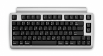 Matias Laptop Pro keyboard for Mac