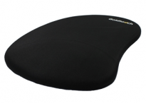 Goldtouch Black Gel Filled Mouse Pad