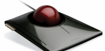 SlimBlade Trackball by Kensington