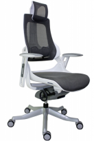 Wau Ergonomic Mesh Chair - Hi-Back or Mid-Back