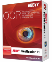 ABBYY FineReader 14 for Windows
