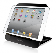 Goldtouch Go! Travel Notebook and Tablet Stand