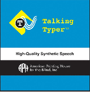 Talking Typer for Windows