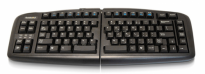 Goldtouch V2 Adjustable Comfort Keyboard | PC Only