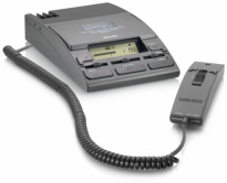 Philips Desktop dictation system