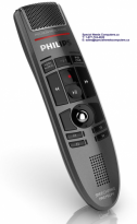 philips voice tracer digital recorder 1100 manual