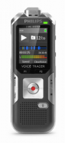 Philips DVT6000 Voice Tracer