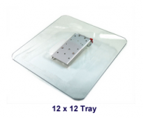 "12"" x 12"" Mount'n Mover Tray"