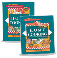 Home Cooking Curriculumm