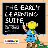 Early Learning Suite