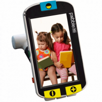 "Pebble HD 4.3"" Handheld Video Magnifier"
