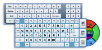 My-T-Soft Build-A-Board Touch Screen Keyboard Software