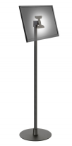 Light Duty Free Standing Monitor Mount -  9231