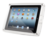 Clear iPad Enclosure - 8467