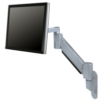 Heavy Duty LCD Arm with wall mount - 9105-WM