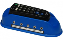 TV Remote Module - switch enabled