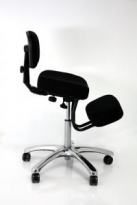 BetterPosture Jazzy Kneeling Chair - BP1446