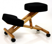 Jobi Classic Kneeling Chair - F1450