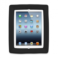 Big Grips Frame - iPad 2/3/4 - Black