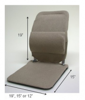 Sacro-Ease Standard Seat Support