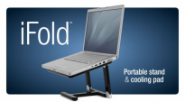 Matias iFold Portable Notebook Stand