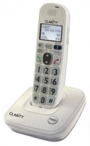Clarity D704 Amplified/Low Vision Cordless Phone