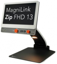 MagniLink Zip Portable Desktop Video Magnifier - HD 13