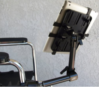 Unite� Wheelchair Mount