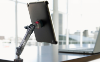 MagConnect� C-clamp Mount for iPad and iPad mini