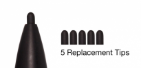 Replacement Tips for Pinpoint� Precision Stylus