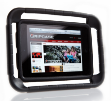 GripCase iPad Air Case