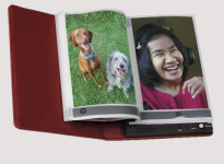 Talking Photo Album - Make your pictures talk!