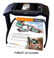 Prodigi Tablet Capture Stand