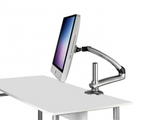 Freedom Arm for iMac