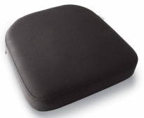 SupporTech� Adjustable Memory Foam Seat Cushion