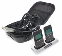 Digi-Wave Personal Communication System 2 - DWS-PCS-2