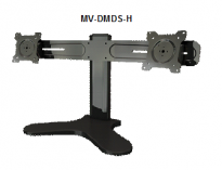 Mustang Desktop Dual Monitor Arm